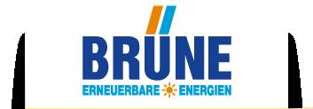 Brüne – Erneuerbare Energien