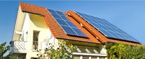 Viel Energie, wenig Kosten dank eigener Photovoltaik-Anlage